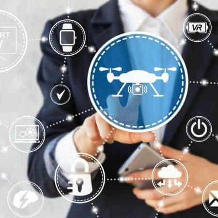 The Real Value behind Drone Operations for Service Providers